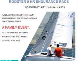 HMYC 9 Hour 2016  – Notice Of Race