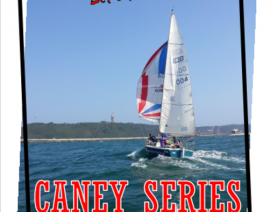 Provisional Results – Caney Series Day 1