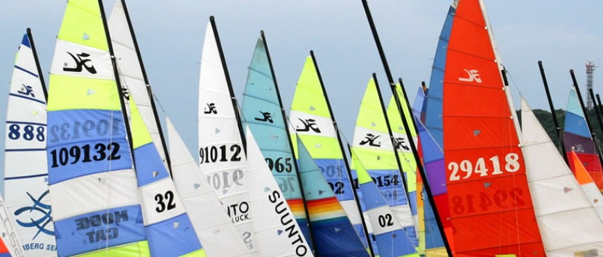 Entry For Hobie GP1 2015/6 Series