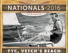 Hobie 14 Nationals – Notice Of Race