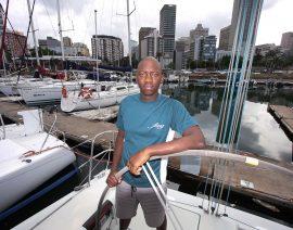 Interview with Siyanda Vato