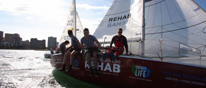 MSC Week and Lipton Challenge Cup Entries