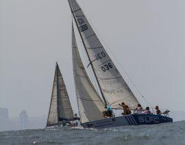 UKZN Sailing Team Announcement