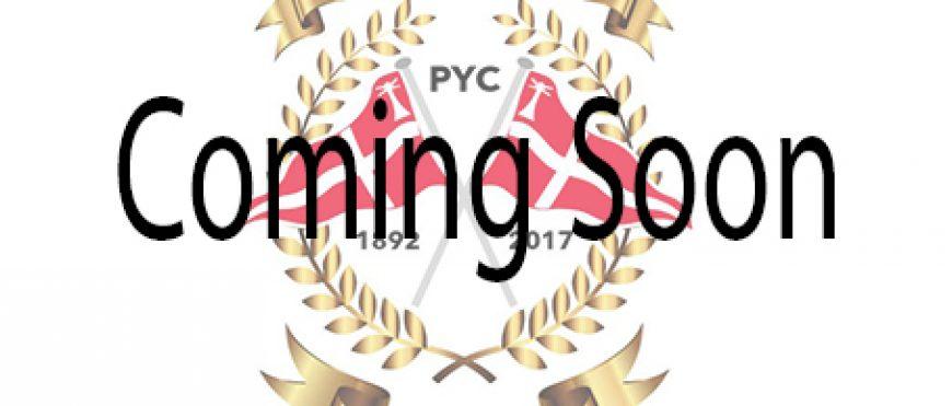 PYC coming soon