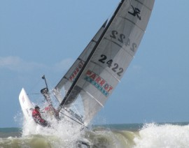 Hobie Epic 2016 – Richardsbay to Durban