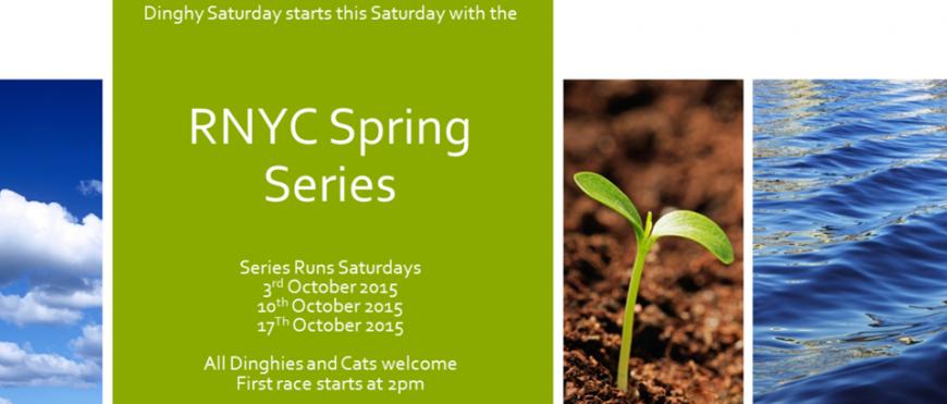 RNYC Spring Series 1