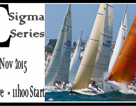 Sigma Series & Hobie GP 1 Sailing Instruction