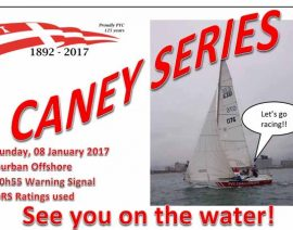Caney Series