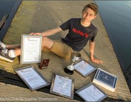 Point Yacht Club – Interview with Benji Daniel