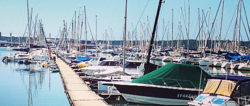 MyPE Image: Point Yacht Club