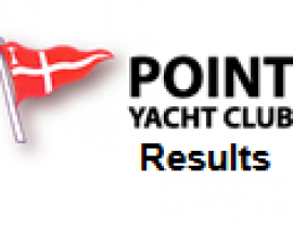 Wednesday Night Sailing – 18 Nov 2015