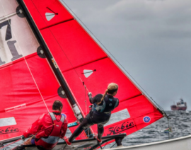 A few questions with catamaran sailor, Wayne Smith
