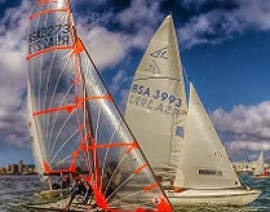 Durban Sailors to Compete in World Championships